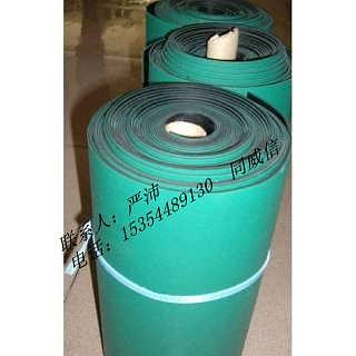 芜湖哪里生产防静电绝缘橡胶板 12mm的一平米多少钱-河北思悌电力科技有限公司-电销部
