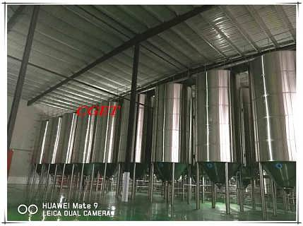 啤酒厂设备