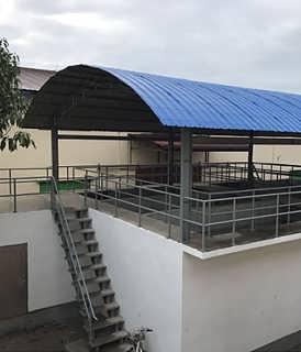 东莞废水处理厂分析纺织废水处理工程的处理方法-广东中金环保科技有限公司