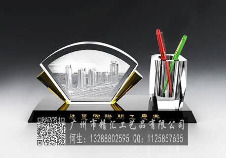 广州酒店开业庆典水晶礼品