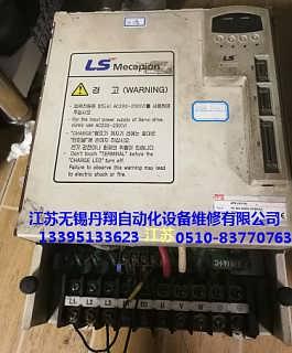 APD-VS110N韩国伺服维修-无锡丹翔自动化设备维修有限公司