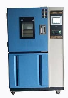 高低温交变试验箱用产品质量说话-芜湖环试试验仪器设备有限公司