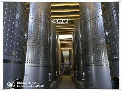 葡萄酒发酵设备
