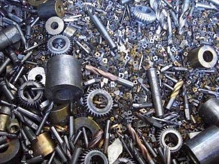 求购深圳市废钨钢泥回收公司