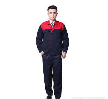 北京工地工服定制
