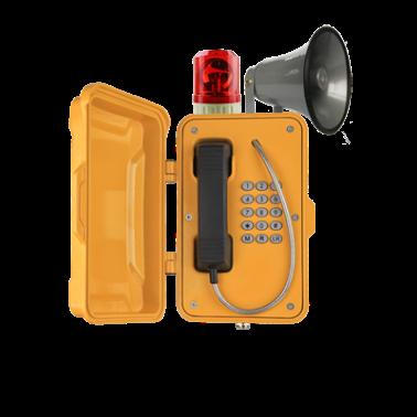 综合管廊光纤应急电话