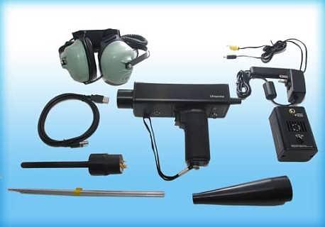 UP9000超声波检测仪ULTRAPROBE超声波测美国UE SYSTEMS
