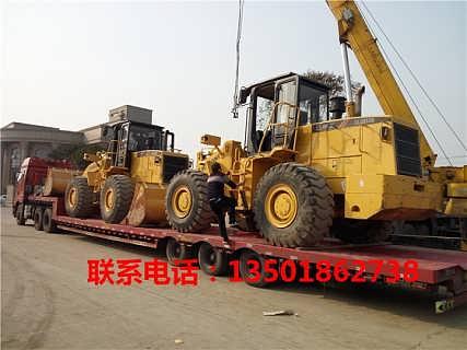 锡林郭勒盟二手装载机(铲车)出售