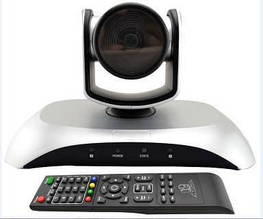 H.264/MJPEG双码流会议摄像机