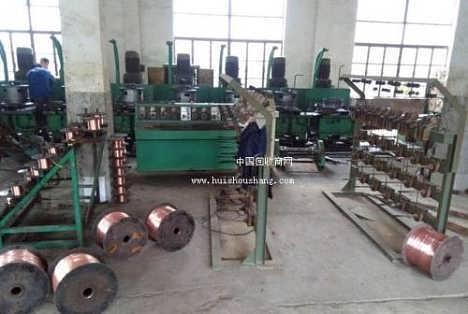 求购北京周边回收电缆厂设备拆除回收求购钢结构