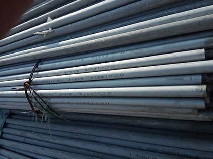 温州304不锈钢焊管厂家定做非标定做