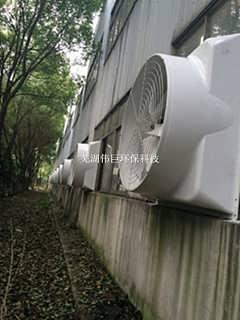 滁州通风降温设备 滁州屋顶风机厂家