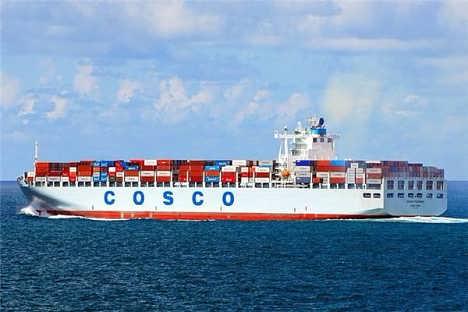 集装箱海运门到门哪家公司比较好
