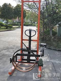 YCS/200公斤300公斤500公斤抱桶电子秤