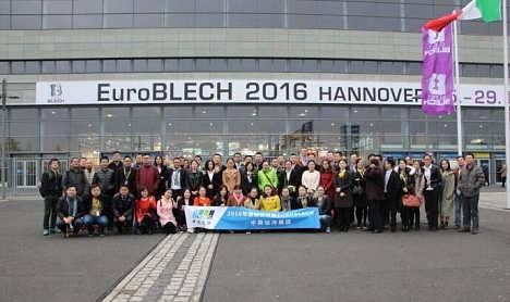 第25届汉诺威焊接设备材料技术展