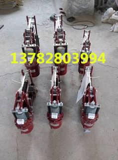 中国重型机械总公司MYT1-180z/12推动器价位