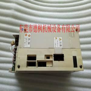 新泻niigata注塑机伺服器维修MR-J2S-500B-PD030