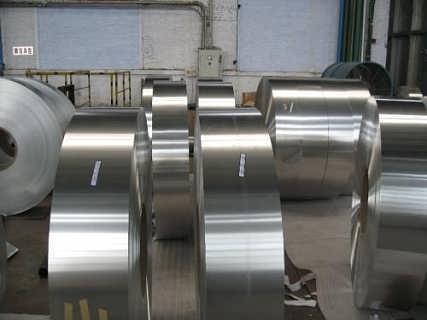 沉淀硬化不锈钢带SUS631弹性钢带631-宁波石川特钢有限公司