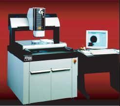 经济的大行程影像测量仪 SmartScope CNC 500-东莞市天测光学设备有限公司苏州分公司