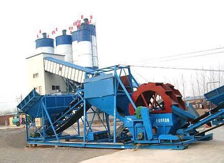 山东筛沙机厂家-青州雷舟环保清淤设备有限公司