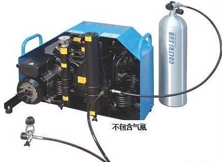 空气呼吸器气瓶充气泵COLTIR MCH13ET-济南天科商贸有限公司商务部