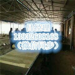 砂浆岩棉复合板设备厂家直销-大城县吕固献轩扬防腐材料厂
