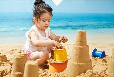 进口儿童沙滩玩具清关具体流程