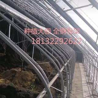 新疆大棚 C型钢大棚骨架毅伽量大从优-河北省泊头市毅伽金属制品有限责任公司
