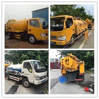 杭州下城区管道清洗服务,下城区高压清洗-杭州杭伟市政工程有限公司.
