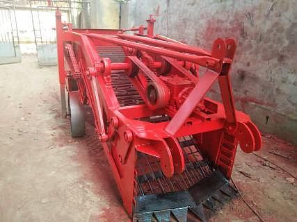 安国尚锐板蓝根收获机-安国市尚锐农业机械制造有限公司