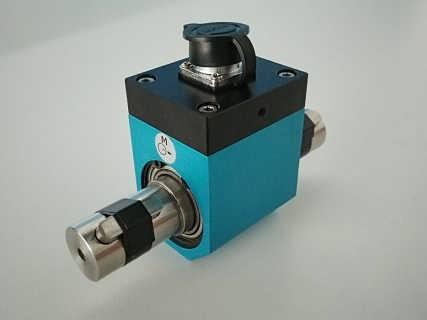 LONGLV-WTQ1050A动态微扭矩传感器