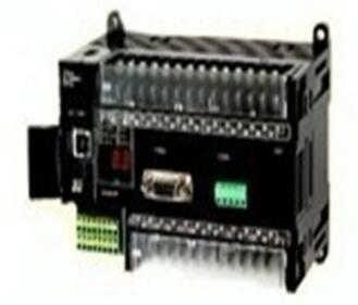 OMRON欧姆龙PLC控制器CP1H-Y20DT-D图片资料