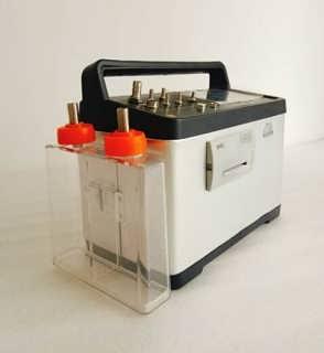 德国烟尘采样器是不是称重法检测