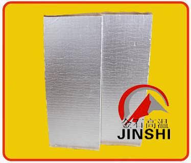 铝电解槽保温专用纳米反射板纳米绝热板