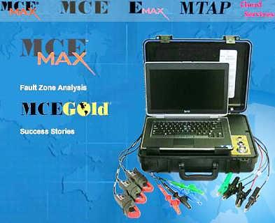 PdMA电机分析仪/电机检测仪/电机故障监测仪/马达检测仪/电机诊断仪