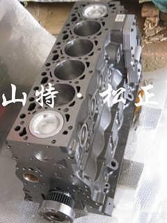 小松PC240-8中缸总成