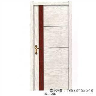 韩式生态门