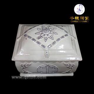 陶瓷棺材定制厂家批发价格 陶瓷棺材定制厂家哪里有