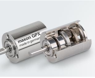 瑞士Maxonmotor电机