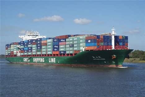 常州泰州无锡到佛山集装箱海运物流公司