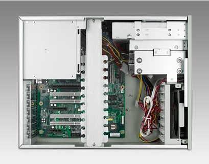 研华IPC-7132在自动视觉检测机平台