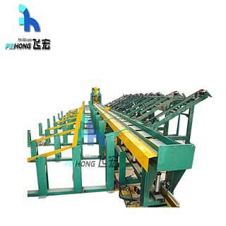 山东飞宏智能钢筋剪切生产线 FHS-32