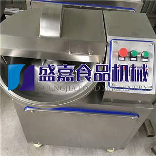 优质不锈钢制造 肉类斩拌机厂家 斩拌机价格