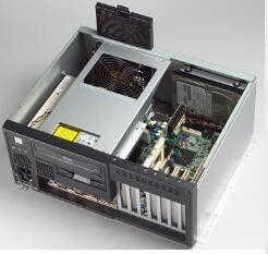 IPC-7120 研华工控机7120 IPC5120工控机