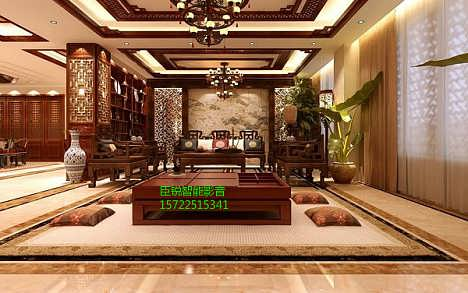 别墅设计原则-南通臣锐智能影音设备有限公司