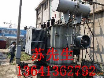 北京回收变压器机器