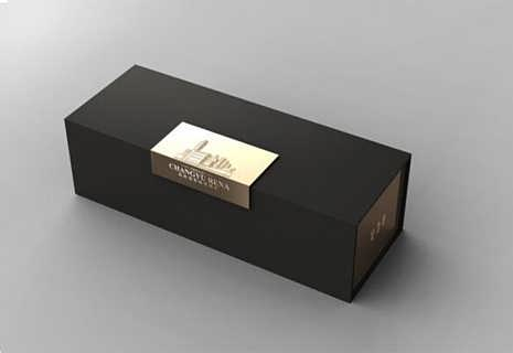 高档礼品盒定制 定制各种款式高档的礼品包装盒