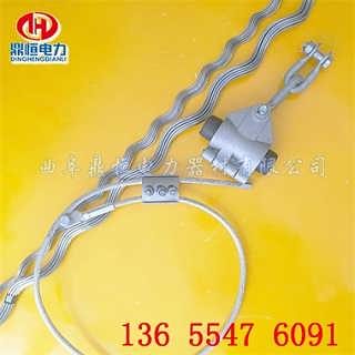 opgw光缆预绞式悬垂线夹厂家专供