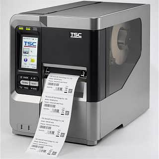郑州钻石代理商台半MX240系列耐用工业型打印机