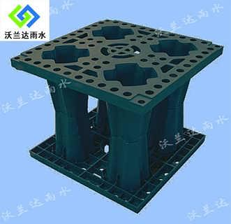 黄石雨水模块价格  pp模块组合水池